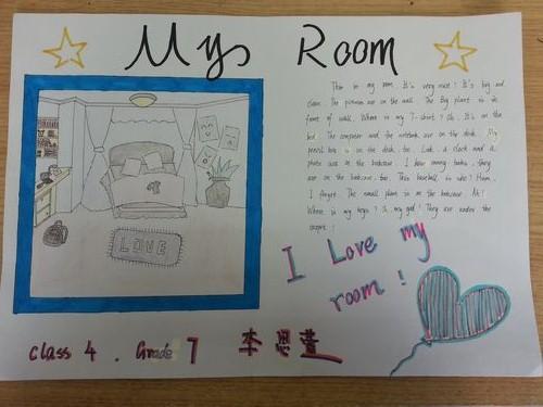 这里是部分学生的手抄报作品. 学生作品 学生作品